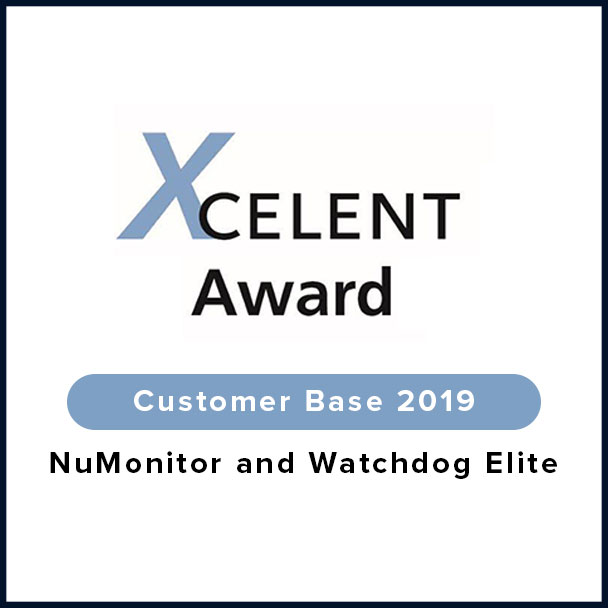Celent Customer Base Award